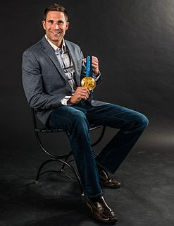 John Morris (curler) Canadian curler and Olympic gold medalist