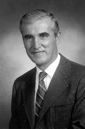 John P. Donohue - Circa 1994