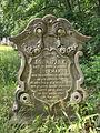 John Park Tombstone, Bethany Cemetery, 2015-06-11, 01.jpg