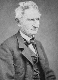 John Peter Richardson II American politician