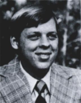 Johnny Isakson 1977