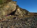 Johnny Logie's Cave - geograph.org.uk - 1080104.jpg