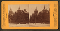 Johns Hopkins Hospital. Baltimore, MD, from Robert N. Dennis collection of stereoscopic views.png