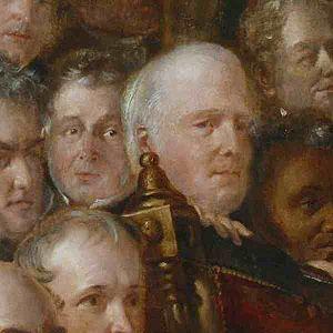 Jonathan Backhouse (1779–1842) - Image: Jonathan Backhouse