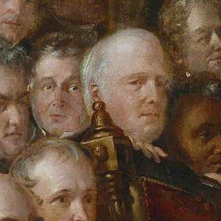 Jonathan Backhouse (1779–1842)