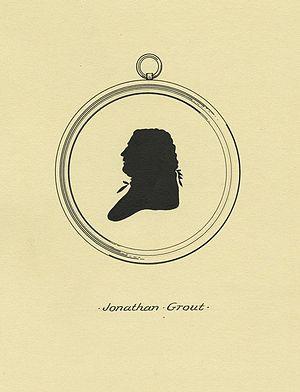 Jonathan Grout - Image: Jonathan Grout