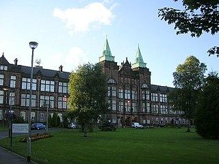 Jordanhill College