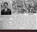 "José I Martinez, funeral, foto e jornal ""A Plebe"".jpg"