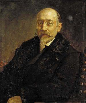 José Echegaray - José Echegaray