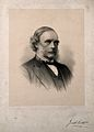 Joseph Lister, 1st Baron Lister (1827 – 1912) surgeon Wellcome V0006544.jpg