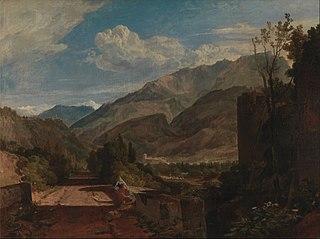 Chateau de St. Michael, Bonneville, Savoy