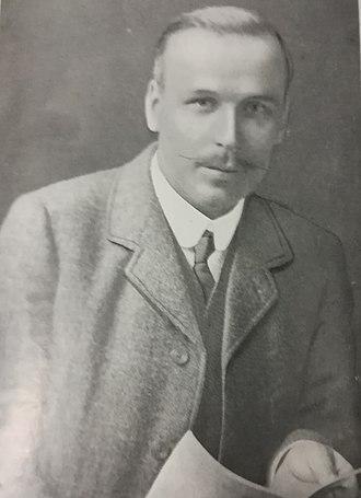Joseph Pointer - Pointer in the 1910s