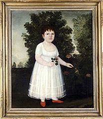 Sarah Maria Coward