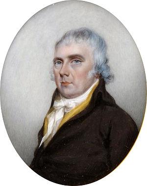 Josiah Spode - Josiah Spode I (1733–1797) (N. Freese)