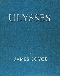 Image illustrative de l'article Ulysse (roman)