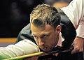 Judd Trump at Snooker German Masters (Martin Rulsch) 2014-02-01 18 (cropped).jpg