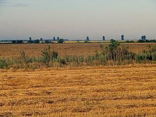 Călărași County County in Sud, Romania