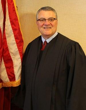 Joel A. Pisano - Image: Judge Joel A. Pisano