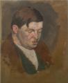 JulesPascin-1908-Portrait of William Howard.png