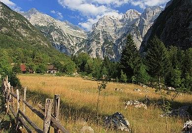 Julian Alps Cultivated Area 2013-08-18.jpg