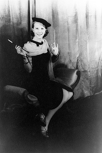 Sally Bowles - Wikipedia
