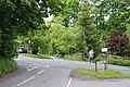 Junction of Mill lane,Millthorpe Lane and New Road,Millthorpe Derbyshire - geograph.org.uk - 468650.jpg