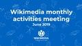 June 2019 Monthly Activities Meeting.pdf