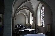 Kölner-Kartause-Refektorium