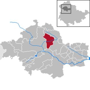 Körner, Germany - Image: Körner in UH