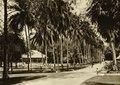KITLV - 78309 - Kleingrothe, C.J. - Medan - Clubhouse of the Amsterdam Deli Company at Amplas in Medan - circa 1900.tif