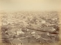 KITLV 100109 - Unknown - View over the eastern part of Pune in India, seen from the bell tower of the Lal Deval Synagogue - Around 1875.tif