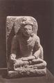 KITLV 87677 - Isidore van Kinsbergen - Hindu-Javanese sculpture coming from the Dijeng plateau - Before 1900.tif