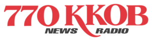 KKOB (AM) - KKOB logo as an AM only station