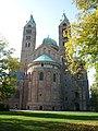 Kaiserdom zu Speyer, 10.2012 - panoramio.jpg