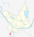 Kalkūni (Daugavpils location map).png
