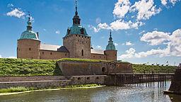 Kalmar slotte