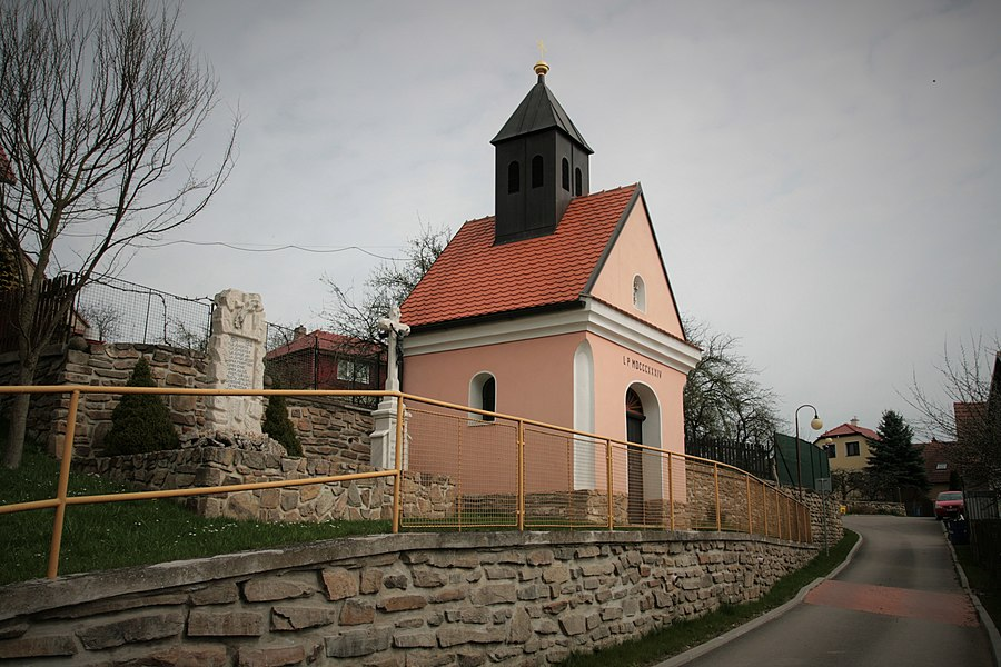 Kaly (Brno-Country District)