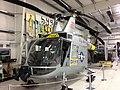 Kaman HH-43 Huskie Olympic Flight Museum.JPG