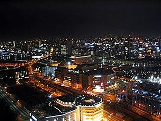 Ōta, Tokyo Special ward in Kantō, Japan