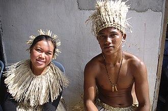 Orang Seletar - Image: Kampung Orang Asal Seletar, Pasir Gudang (11450635466)