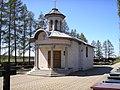 Kaplica na cmentarzu w Skale - panoramio.jpg