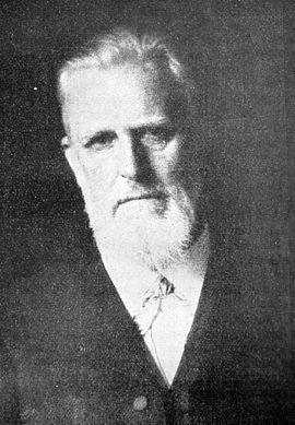 Karl Johann Kraut