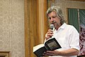 Karl Ove Knausgård reading from My Struggle (8024107192).jpg