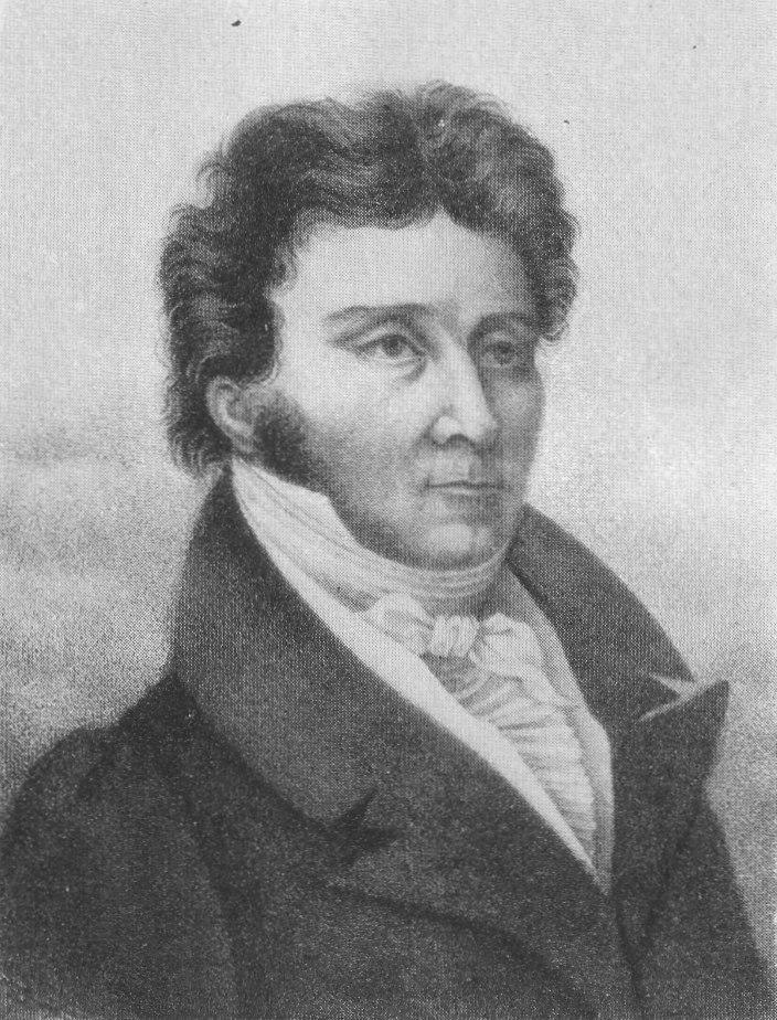 Karl von Rotteck Badische Bahnen