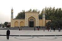 Kashgar Id Kah Moschee.jpg