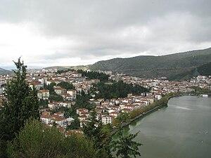 Kastoria-Kostur-View