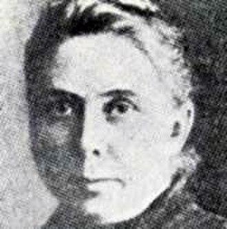 Kata Dalström - Image: Katadalstrom