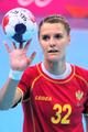 Katarina Bulatovic London 2012 Olympics 2.png