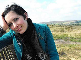 Kate Gordon writer