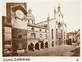 Katedralen i Como - Hallwylska museet - 107329.tif